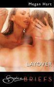 Layover (Mills & Boon Spice Briefs)