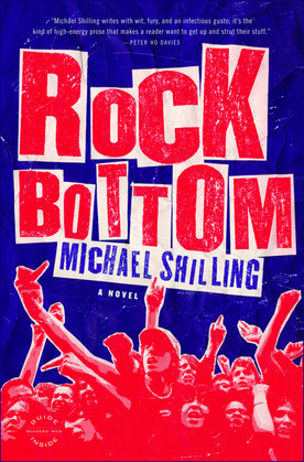 Rock Bottom: A Novel