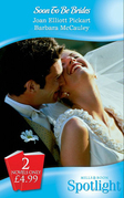 Soon To Be Brides: The Marrying Macallister / That Blackhawk Bride (Mills & Boon Spotlight)