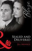 Sealed and Delivered (Mills & Boon Blaze)