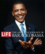 The American Journey of Barack Obama, eBook text edition