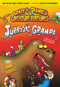 Wiley & Grampa #10: Jurassic Grampa: Jurassic Grampa