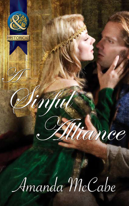 A Sinful Alliance (Mills & Boon Superhistorical)