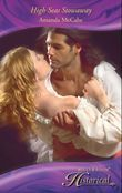 High Seas Stowaway (Mills & Boon Superhistorical)