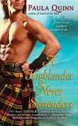 A Highlander Never Surrenders