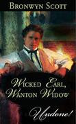 Wicked Earl, Wanton Widow (Mills & Boon Modern)