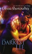 The Darkest Lie (Lords of the Underworld, Book 6)