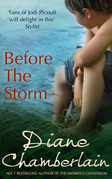 Before the Storm (A Topsail Island novel, Book 1)