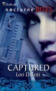 Captured (Mills & Boon Nocturne Bites)