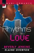 Rhythms of Love: You Sang to Me / Beats of My Heart (Mills & Boon Kimani)