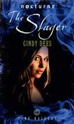 Time Raiders: The Slayer (Mills & Boon Nocturne)
