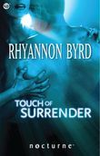 Touch of Surrender (Mills & Boon Nocturne) (Primal Instinct, Book 6)