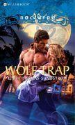 Wolf Trap (Mills & Boon Nocturne)
