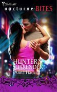 Hunter's Surrender (Mills & Boon Nocturne Bites)