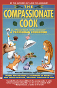 Compassionate Cook: Please don't Eat the Animals