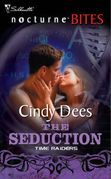 Time Raiders: The Seduction (Mills & Boon Nocturne Bites)