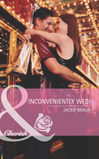 Inconveniently Wed! (Mills & Boon Romance) (Girls' Weekend in Vegas, Book 3)