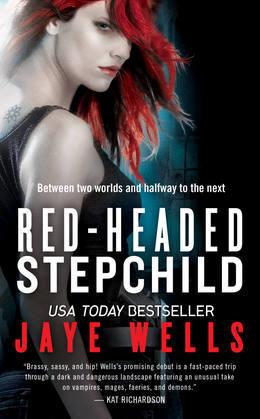 Red-Headed Stepchild