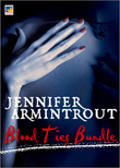 Blood Ties Bundle: Blood Ties Book One: The Turning / Blood Ties Book Two: Possession / Blood Ties Book Three: Ashes to Ashes / Blood Ties Book Four: All Souls' Night (Mills & Boon e-Book Collections)