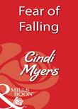 Fear of Falling (Mills & Boon Blaze)