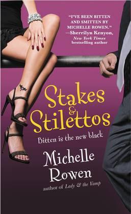 Stakes & Stilettos