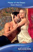 Master of the Desert (Mills & Boon Modern)
