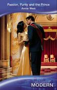 Passion, Purity and the Prince (Mills & Boon Modern)