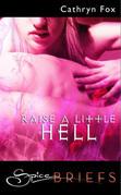 Raise A Little Hell (Mills & Boon Spice Briefs)