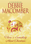 There's Something About Christmas (Mills & Boon M&B)