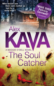 The Soul Catcher (Mills & Boon M&B)