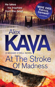 At The Stroke Of Madness (Mills & Boon M&B)