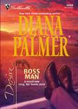 Boss Man (Mills & Boon M&B)