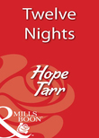 Twelve Nights (Mills & Boon Blaze)