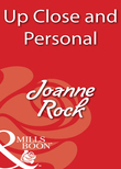 Up Close and Personal (Mills & Boon Blaze)