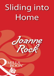 Sliding into Home (Mills & Boon Blaze)