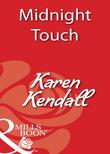 Midnight Touch (Mills & Boon Blaze)