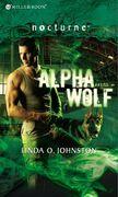 Alpha Wolf (Mills & Boon Nocturne)