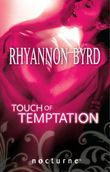Touch of Temptation (Mills & Boon Nocturne)