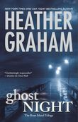 Ghost Night (The Bone Island Trilogy, Book 2)