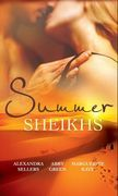Summer Sheikhs: Sheikh's Betrayal / Breaking the Sheikh's Rules / Innocent in the Sheikh's Harem (Mills & Boon M&B)