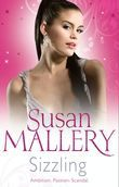 Sizzling (Mills & Boon M&B) (The Buchanan Saga)