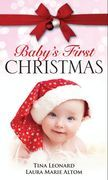 Baby's First Christmas: The Christmas Twins / Santa Baby (Mills & Boon M&B)