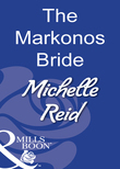 The Markonos Bride (Mills & Boon Modern)