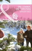 One Cowboy, One Christmas (Mills & Boon Cherish)
