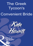 The Greek Tycoon's Convenient Bride (Mills & Boon Modern)