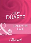 Daddy On Call (Mills & Boon Cherish)