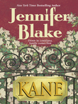 Kane (Mills & Boon M&B) (Louisiana Gentlemen, Book 1)