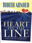 Heart on the Line (Mills & Boon M&B)