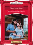 Warrior's Baby (Mills & Boon Vintage Desire)