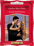 Another Man's Baby (Mills & Boon Vintage Desire)